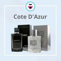 Cote d'Azur perfumy zamienniki perfumeria internetowa marcel