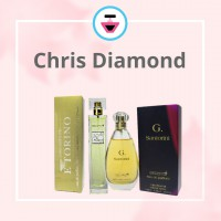 Chris Diamond perfumeria internetowa marcel zamienniki perfumy