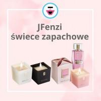 Swiece zapachowe jfenzi aromat perfumy zapach
