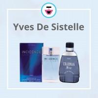 Yves De Sistelle Man