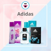 Perfumy Adidas