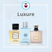 Luxure perfumy zamienniki perfum perfumeria internetowa marcel
