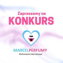 Zapach miłości - konkurs Walentynkowy