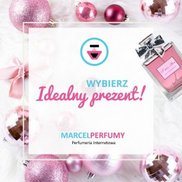 Perfumy na prezent - jakie wybrać?